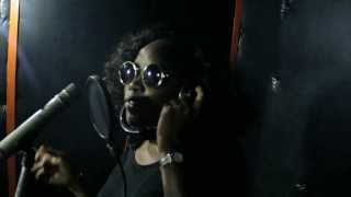 Studio Session With Omawumi and Philkeyz