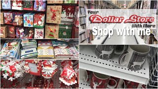 Your Dollar Store with more Tour