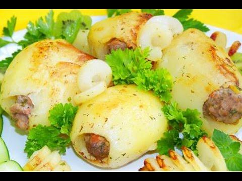 Легкие рецепты вторых блюд