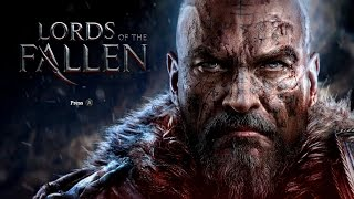 Lords of the Fallen: Ancient Labyrinth part 1