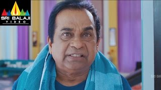 Telugu Comedy Scenes | Brahmanandam Comedy Scenes | Volume 1 | Sri Balaji Video