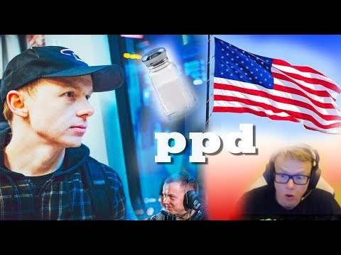 PPD - The Salt Lord