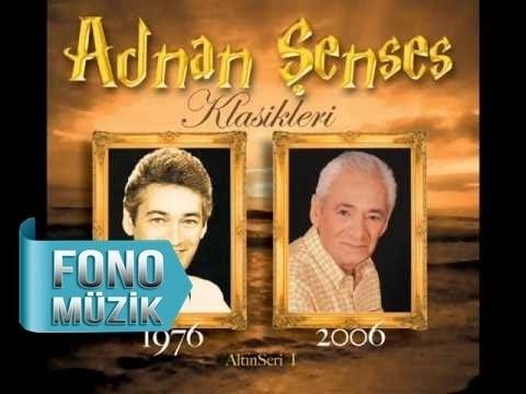 Adnan Senses Neden Saclarin Beyazlamis Arkadas Official Audio