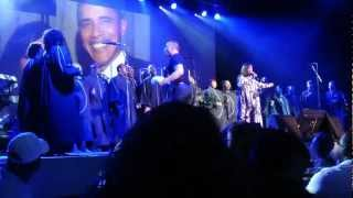 "Patti Labelle LIVE/Emotional ""You Are My Friend"" at Chastain Park Atlanta with Full Choir"