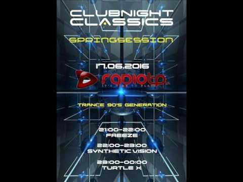 Freeze - Clubnight Classics Springsession 2016 @ RadioTP.pl