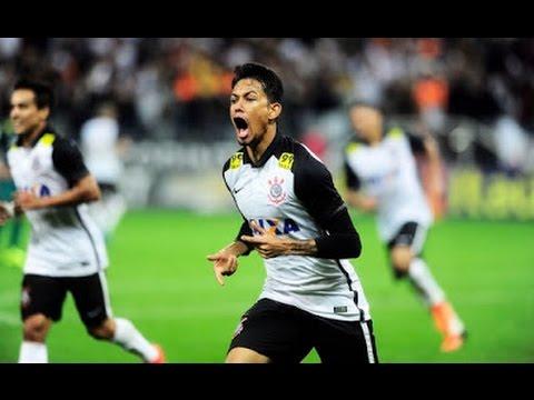 Corinthians 2 x 1 Coritiba 34°Rodada Campeonato Brasileiro