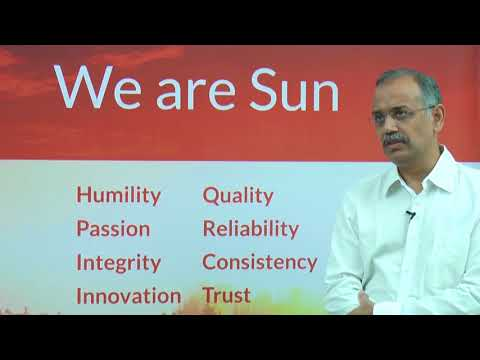 Leadership Insights - Uday Baldota, CEO Taro Pharmaceutical Industries Ltd.