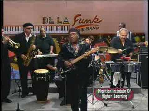 De La Funk-The Final Cut