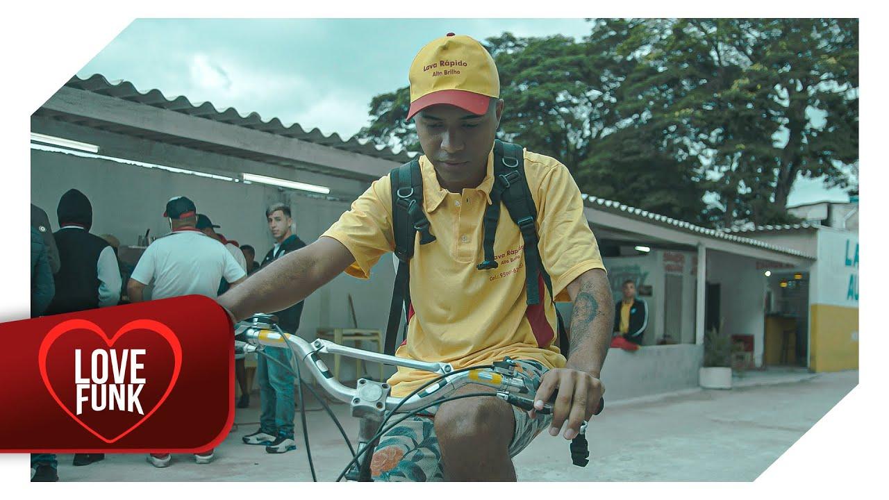 MC Dabalada - Quando Chegar (Vídeo Clipe Oficial) DJ GM