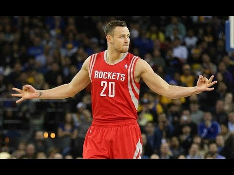 Donatas Motiejunas ● Shandong Golden Stars ● 2017/18 Best Plays & Highlights