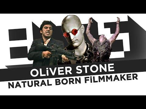 Oliver Stone, Natural Born Filmmaker - BiTS - ARTE