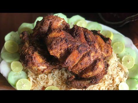 Lahori chicken charga recipe chicken charga recipe