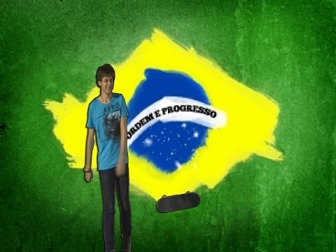 Brazil new friend-Murilo