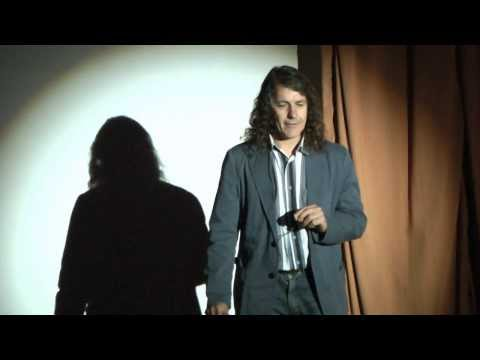 The Middle of Nowhere - A Sense of Place Reveals Itself: Carlos Uriona at TEDxShelburneFalls