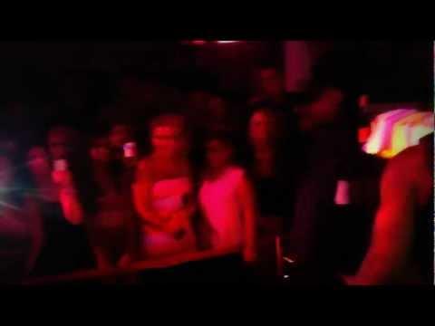 Omarion Live @ Diamonds CLub In Köln   1.9.2o12  Part 1 ( Maly )