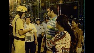 Ông Đoàn Ngọc Hải xin lỗi và tặng tiền cho du khách nước ngoài bị cướp ở Sài Gòn - Tin tức mới