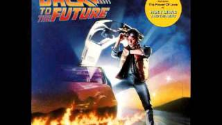 Back To The Future - Time Bomb Town