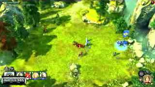 Might & Magic Heroes VI Gameplay PC HD