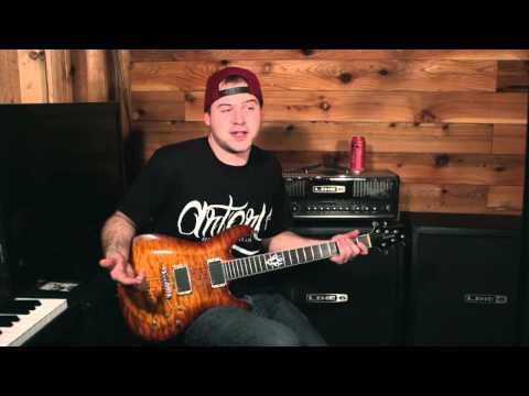 """Things beginner guitarists say"" - Jared Dines"