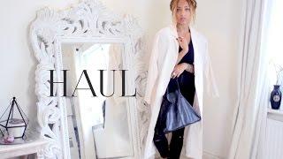 Early Autumn Chatty Haul | Beautycrush