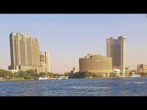 Cairo Egypt 2019