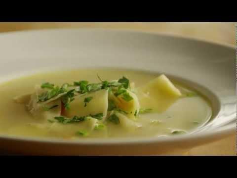 How to Make Egg Noodles from Scratch | Noodle Recipe | Allrecipes.com