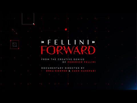 "Campari Red Diaries 2021   FELLINI FORWARD 60"""