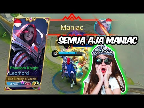 GAGAL SAVAGE KAN WKWKWK - Mobile Legends Indonesia