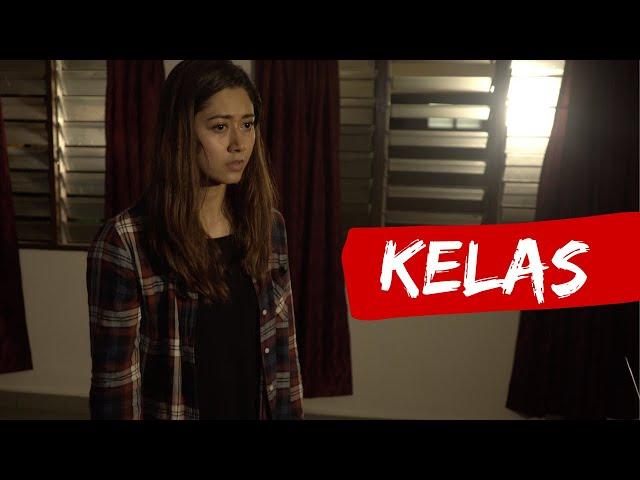 KELAS - Malaysian Horror Short Film