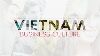 Business culture in Vietnam