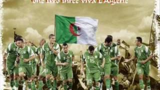 L'Algérie bladi sakna fi galbi.Groupe Torino et Milano