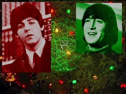 The Beatles - 1965 Christmas Message Outtakes - Pt One