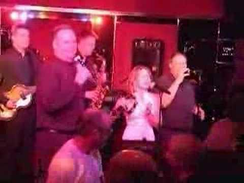 Big Bob and the High Rollers at Mancini's