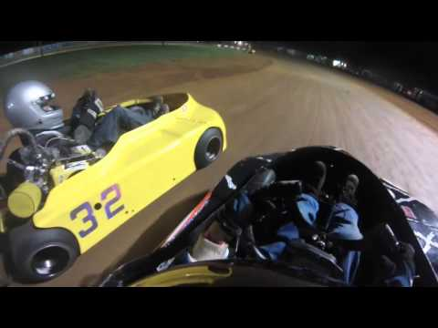 Jax Yohn Racing - Selinsgrove Speedway - Aug 22, 2014
