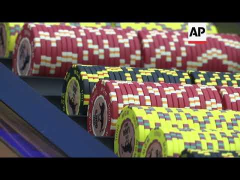 MGM opens $3.4 billion Macau casino resort as license renewal looms