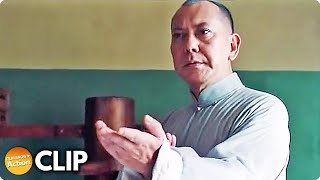 IP MAN: THE FINAL FIGHT Clip