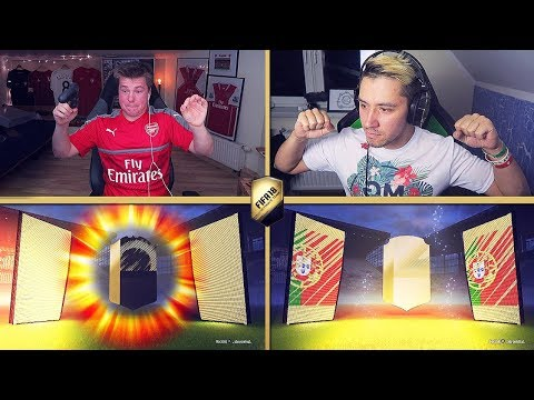 IF I BANNERY!!! DEV! PACK & PLAY FIFA 18