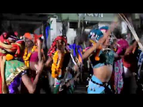 GHERAIYA GUJARAT TRIBAL FOLK DANCE