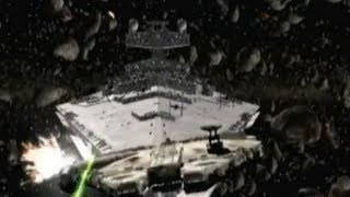 Star Wars Rebel Strike: The Asteroid Field co-op