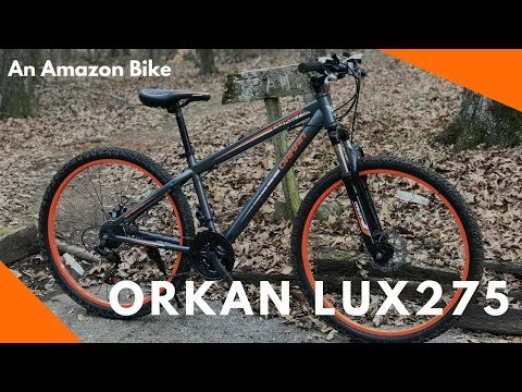 Orkan LUX275 MTB from Amazon - Worth $141?