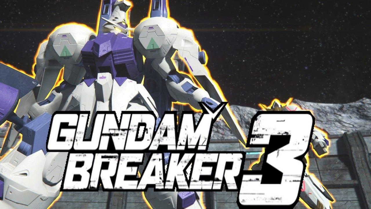 how to download gundam breaker 3 dlc