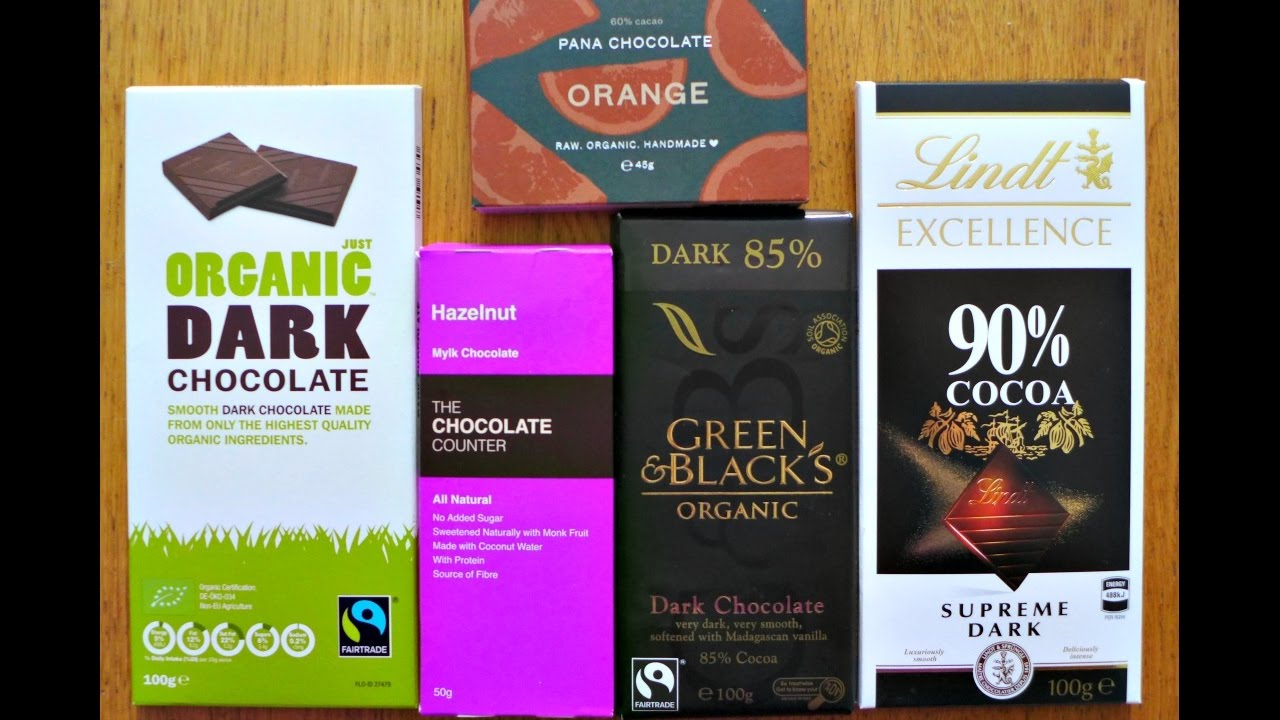 Keto Chocolate Collection - Low Carb Chocolate Options