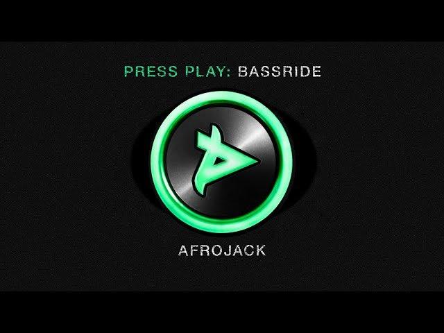 Afrojack - Bassride