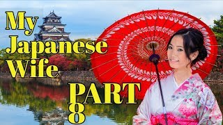 Advanced English vocabulary - My Japanese Wife part 8 - 10 new words