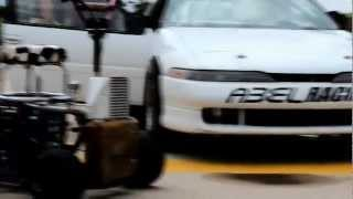 Darren Thomas Racing - IFO Noble, OK Thumbnail