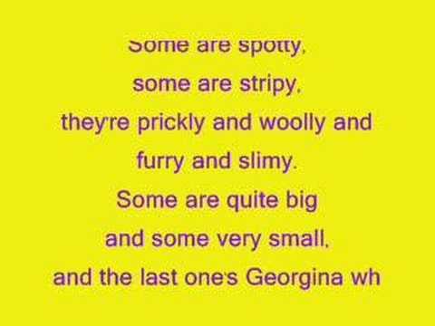 64 Zoo Lane Theme Song Lyrics - Lyrics On Demand