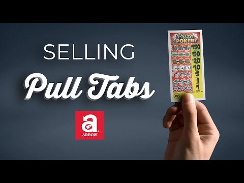 How Pull Tab Tickets Can Help Raise Funds For Your Charity