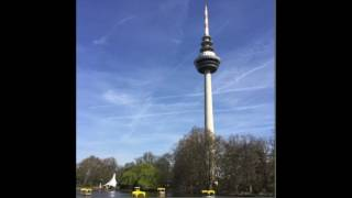 Alan Belshaw - Mannheim After Hours Mix (2017)
