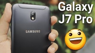 Galaxy J7 Pro Review | After 1 Week Usage
