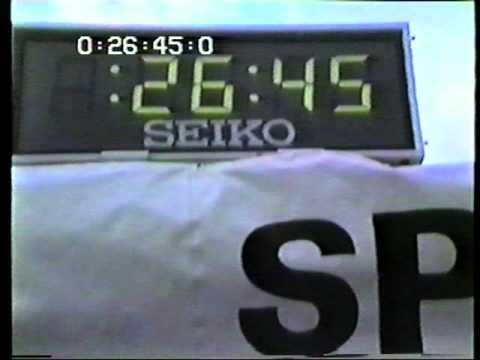 Dalkey Road Race 1984